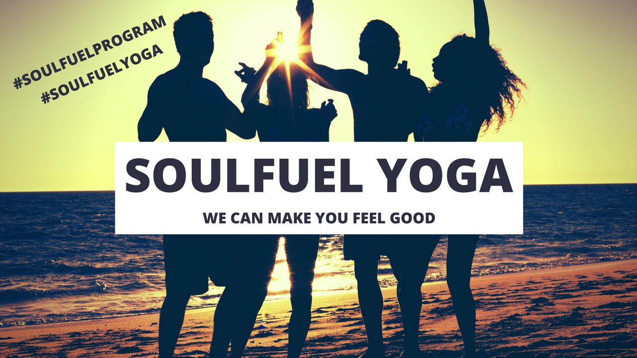Soulfuel yoga